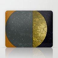 Abstract #111 Laptop & iPad Skin
