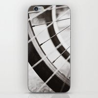 Let's Ride iPhone & iPod Skin