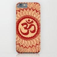 Lialiom Mandala iPhone 6 Slim Case