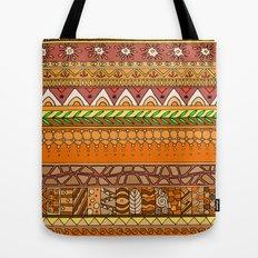 Yzor pattern 012 rich summer Tote Bag