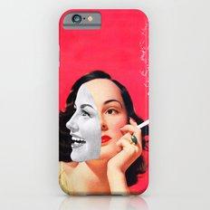 Multifaceted iPhone 6 Slim Case