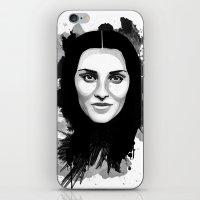 Polliani iPhone & iPod Skin