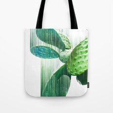 Faster than the speed of CACTUS Tote Bag