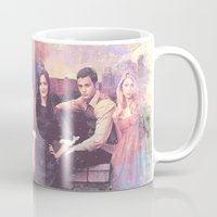 Gossip Girl American TV series Mug