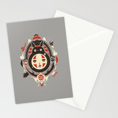 A New Wind Stationery Cards