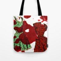 Susie Homemaker  Tote Bag
