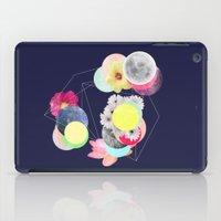 "Repeat System II "" iPad Case"