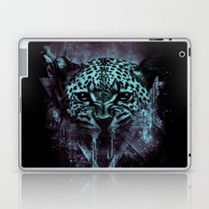 WILD COSMIC Laptop & iPad Skin
