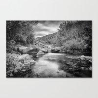 Glenmalure Canvas Print