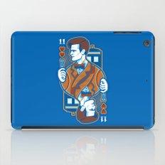 11th of Hearts iPad Case