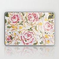 Tiling With Pattern 7 Laptop & iPad Skin