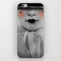 Lark  iPhone & iPod Skin