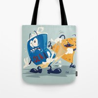 When Food Goes Bad 2 Tote Bag