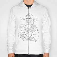 Genius by numbers Hoody