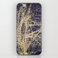 Victorian Christmas iPhone & iPod Skin