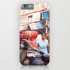 India New Delhi Paharganj 5577 Slim Case iPhone 6s