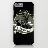 Darwin's Finches iPhone 6 Slim Case