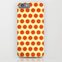 Bright Spring Floral iPhone & iPod Case