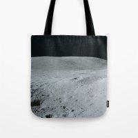Lunar Design Tote Bag