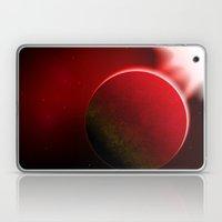 Hot planet Laptop & iPad Skin