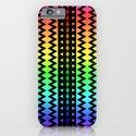 The Rainbow Tribe iPhone & iPod Case