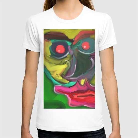 Big Lips T-shirt