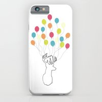 Party Animal iPhone 6 Slim Case
