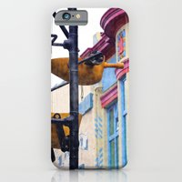 iPhone & iPod Case featuring Bucket Fountain by Braven