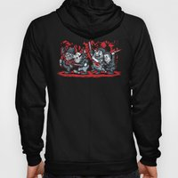 Where The Slashers Are (… Hoody