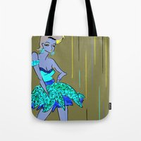Perfection in Play Tote Bag