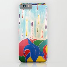 Plenty Of Sea In The Fish iPhone 6s Slim Case