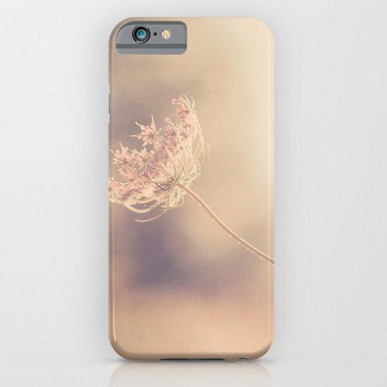 Alone iPhone & iPod Case