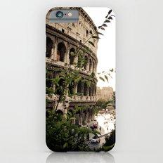 the collosseum iPhone 6 Slim Case