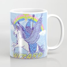 Pizza Wizard Mug