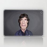 Celebrity Sunday ~ M ick Jagger Laptop & iPad Skin
