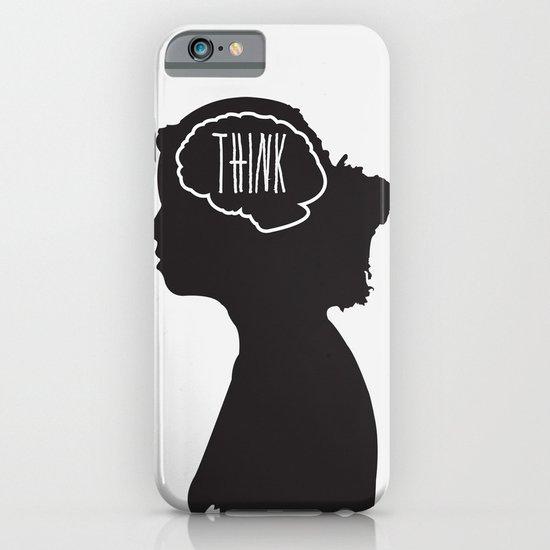 Think iPhone & iPod Case
