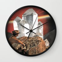 Clearstone Summit Wall Clock