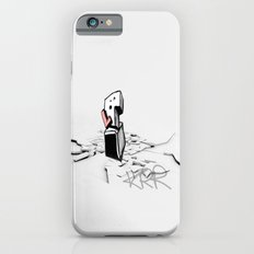 Some T's should learn to ride their Boxes properly. iPhone 6 Slim Case