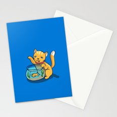 Mischief Stationery Cards