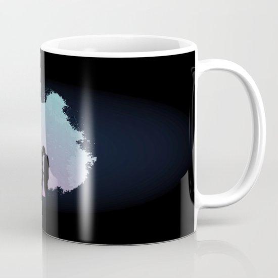 Edge of the Moonlight Mug