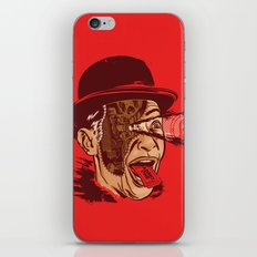 Reel Passion iPhone & iPod Skin