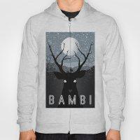 Bambi Hoody