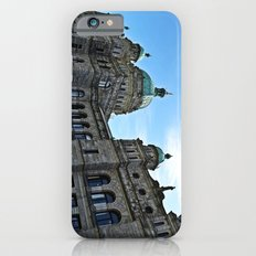 the commons iPhone 6s Slim Case
