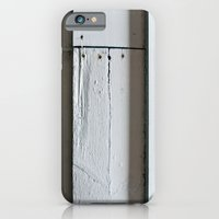 iPhone & iPod Case featuring Weatherboards by LoMoCo