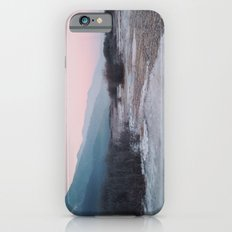 Frozen morning iPhone 6 Slim Case