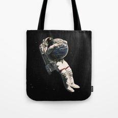 Hugger Tote Bag