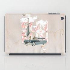 Sun Fun iPad Case