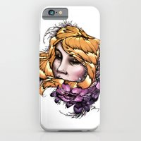 iPhone & iPod Case featuring Life in Color by Mary Bowen
