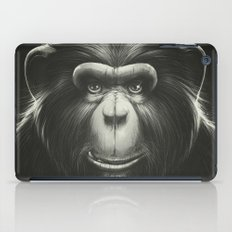 Monkee with Tooth iPad Case