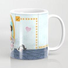 Cake Break Mug